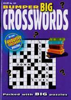 Bumper Big Crossword Magazine Issue NO 129