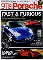 911 Porsche World Magazine Issue APR 20