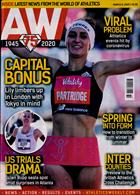 Athletics Weekly Magazine Issue 05/03/2020