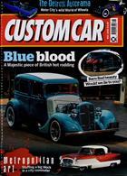 Custom Car Magazine Issue MAY 20