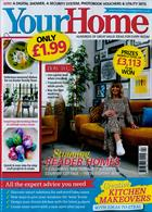 Your Home Magazine Issue APR 20