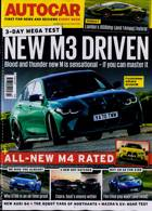Autocar Magazine Issue 04/03/2020