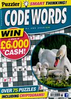 Puzzler Codewords Magazine Issue NO 285