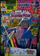Jacqueline Wilson Magazine Issue NO 169