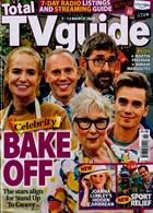 Total Tv Guide England Magazine Issue NO 11