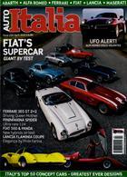 Auto Italia Magazine Issue NO 290