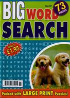 Big Wordsearch Magazine Issue NO 237