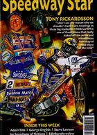 Speedway Star Magazine Issue 07/03/2020