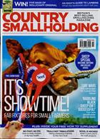 Country Smallholding Magazine Issue SPRING