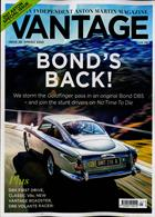 Vantage Magazine Issue SPRING
