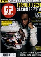 Gp Racing Magazine Issue MAR 20