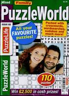 Puzzle World Magazine Issue NO 82
