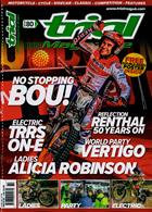 Trial Magazine Issue APR-MAY
