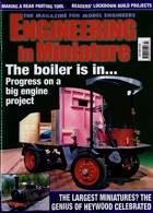 Engineering In Miniature Magazine Issue JUL 20