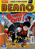 Beano Magazine Issue 07/03/2020