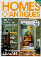 Homes & Antiques Magazine Issue SPE 20/331