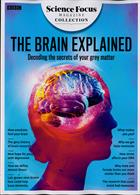 Bbc Science Focus Coll Series Magazine Issue BRAIN EXPL