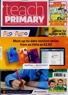 Teach Primary Magazine Issue VOL14/2