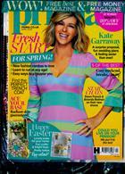 Prima Magazine Issue APR 20