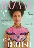 Harpers Bazaar Magazine Issue APR 20