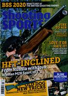 Shooting Sports Magazine Issue APR 20