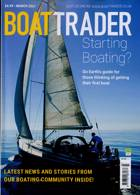 Boat Trader Magazine Issue MAR 20