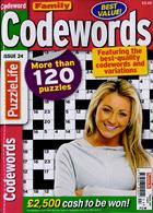 Family Codewords Magazine Issue NO 24