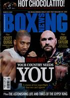 Boxing News Magazine Issue 05/03/2020
