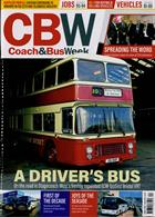 Coach And Bus Week Magazine Issue NO 1434