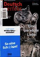 Deutsch Perfekt Magazine Issue MAR 20