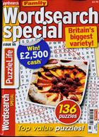 Family Wordsearch Special Magazine Issue NO 55