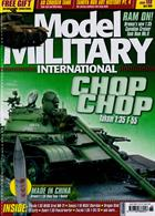 Model Military International Magazine Issue NO 168