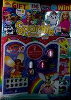 Sparkle World Magazine Issue NO 277