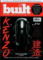 Built Magazine Issue NO 30