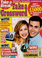 Take A Crossword Magazine Issue NO 3