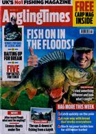 Angling Times Magazine Issue 03/03/2020