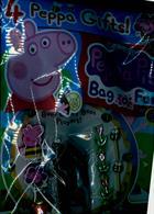 Peppa Pig Bag 0 Fun Magazine Issue NO 125