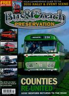 Bus And Coach Preservation Magazine Issue APR 20