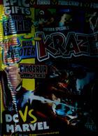 Kraze Magazine Issue 94 KRAZE