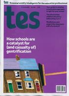 Times Educational Supplement Magazine Issue 04