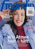 Freundin Magazine Issue 04
