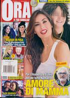 Ora Magazine Issue 02