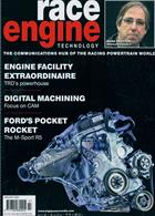 Race Engine Technology Magazine Issue 07