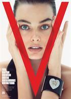 V Magazine Issue NO 123