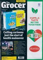 Grocer Magazine Issue 04