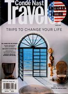 Conde Nast Traveller Usa Magazine Issue MAR 20