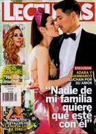 Lecturas Magazine Issue NO 3545