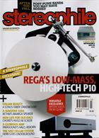 Stereophile Magazine Issue MAR 20