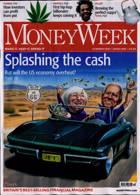 Money Week Magazine Issue NO 989