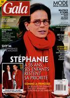 Gala French Magazine Issue NO 1395